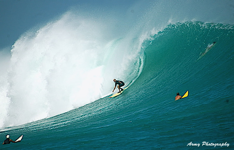 Surf Lessons Nemberala Rote Indonesia from surf coach Ron C Wolfe